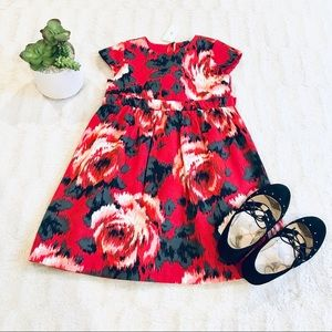 Baby GAP Flower Dress